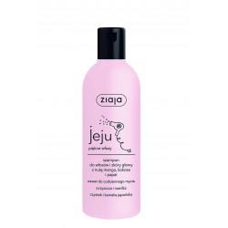 szampon do włosów i skóry...