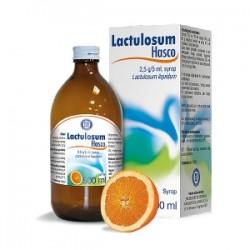 Lactulosum syrop, 500ml