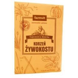 Korzeń żywokostu - Farmvit